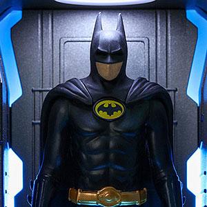 ビデオゲーム・マスターピース COMPACT バットマン:アーカム・ナイト シリーズ1 バットマン(映画『バットマン』版)