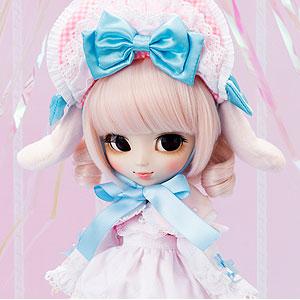 Pullip(プーリップ) My Melody pink ver.(マイメロディ ピンクバージョン)