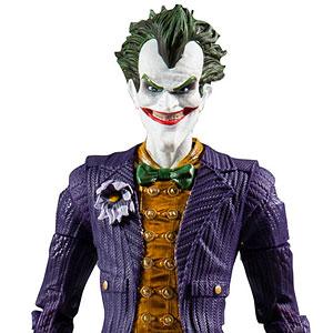 DCコミックス DCマルチバース 7インチ・アクションフィギュア ジョーカー バットマン:アーカム・アサイラム