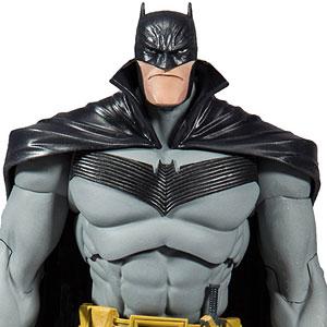 『DCコミックス』 DCマルチバース 7インチ・アクションフィギュア #017 バットマン [コミック/White Knight]