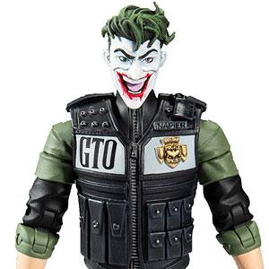 『DCコミックス』 DCマルチバース 7インチ・アクションフィギュア #018 ジョーカー [コミック/White Knight]