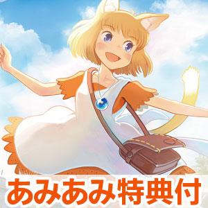 【あみあみ限定特典】【特典】PS4 ジラフとアンニカ