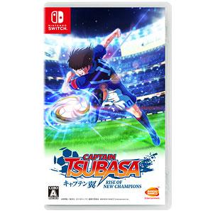 【特典】Nintendo Switch キャプテン翼 RISE OF NEW CHAMPIONS