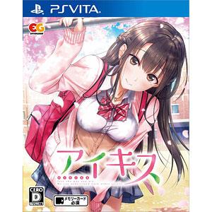 PS Vita アイキス 通常版