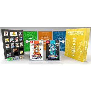 Nintendo Switch メダロット クラシックス プラス アドバンスエディション