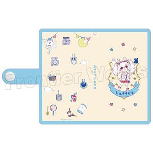 TVアニメ『アズールレーン』 ミニキャラ手帳型スマートフォンケース(ラフィー)