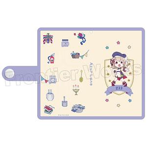 TVアニメ『アズールレーン』 ミニキャラ手帳型スマートフォンケース(Z23)