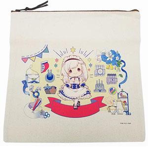 TVアニメ『アズールレーン』 クラッチバッグ(ベルファスト)