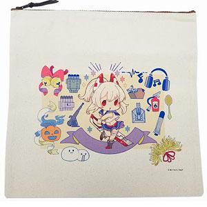 TVアニメ『アズールレーン』 クラッチバッグ(綾波)