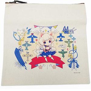 TVアニメ『アズールレーン』 クラッチバッグ(加賀)