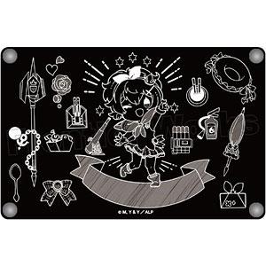 TVアニメ『アズールレーン』 アクリルパスケース(ジャベリン)