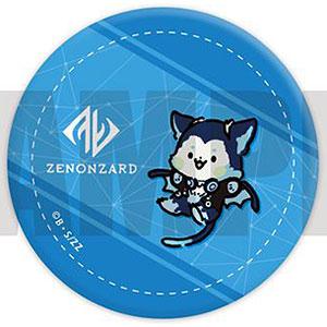 ゼノンザード レザーバッジ PlayP-O ピモタ・アンノウン