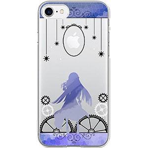 『マギアレコード』iPhone8/7ケース 七海やちよ