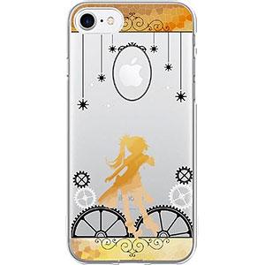 『マギアレコード』iPhone8/7ケース 由比鶴乃