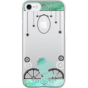 『マギアレコード』iPhone8/7ケース 二葉さな