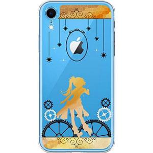 『マギアレコード』iPhoneXRケース 由比鶴乃