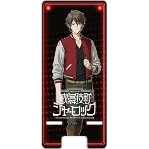『歌舞伎町シャーロック』マルチクリアスタンド ルーシー・モーンスタン
