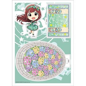 アイドルマスター ミリオンライブ! アクリルキャラプレートぷち02 田中琴葉