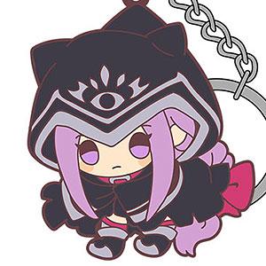 Fate/Grand Order -絶対魔獣戦線バビロニア- アナ つままれキーホルダー