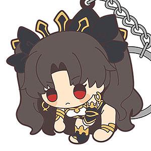 Fate/Grand Order -絶対魔獣戦線バビロニア- イシュタル つままれキーホルダー