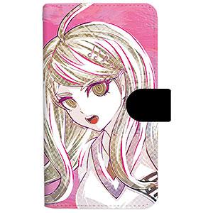 ニューダンガンロンパV3 みんなのコロシアイ新学期 赤松楓 Ani-Art 手帳型スマホケース(対象機種/Mサイズ)