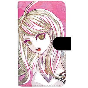 ニューダンガンロンパV3 みんなのコロシアイ新学期 赤松楓 Ani-Art 手帳型スマホケース(対象機種/Lサイズ)