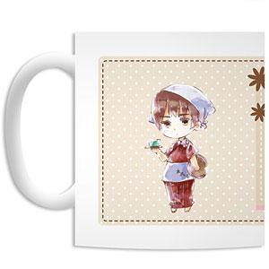 ヘタリア World★Stars 日本&アメリカ デフォルメAni-Art マグカップ