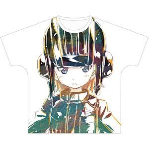 ガールズ&パンツァー 最終章 カチューシャ Ani-Art フルグラフィックTシャツ ユニセックス XL