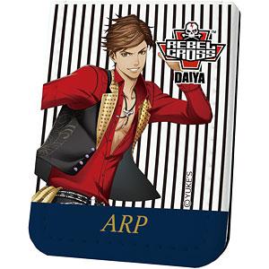 レザーフセンブック「AR performers/ARP」02/ダイヤ