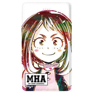 僕のヒーローアカデミア 麗日お茶子 Ani-Art モバイルバッテリー