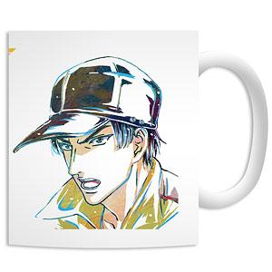 新テニスの王子様 真田弦一郎 Ani-Art マグカップ