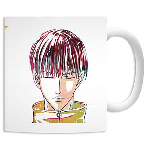 新テニスの王子様 柳蓮二 Ani-Art マグカップ