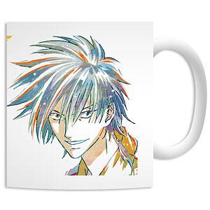新テニスの王子様 仁王雅治 Ani-Art マグカップ