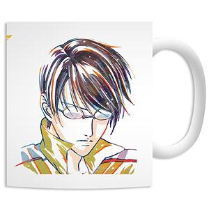 新テニスの王子様 柳生比呂士 Ani-Art マグカップ