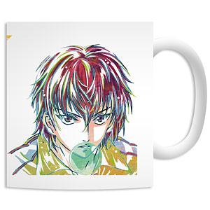 新テニスの王子様 丸井ブン太 Ani-Art マグカップ