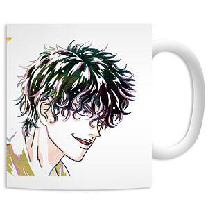 新テニスの王子様 切原赤也 Ani-Art マグカップ