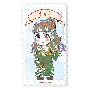 アイドルマスター シンデレラガールズ劇場 神谷奈緒 Ani-Art モバイルバッテリー