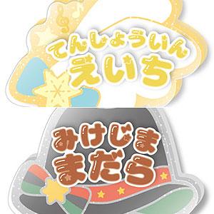 あんさんぶるスターズ!! おなまえアクキーコレクション Vol.3 10個入りBOX