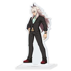 Fate/Grand Order バトルキャラ風アクリルスタンド(セイバー/ジークフリート 霊衣「スーパー・クールビズ」)