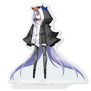 Fate/Grand Order バトルキャラ風アクリルスタンド(ランサー/謎のアルターエゴ・Λ)