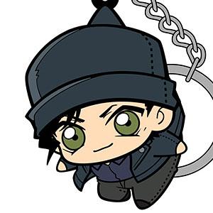 名探偵コナン 赤井秀一 つままれキーホルダー Ver.3.0