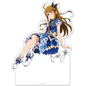 【限定販売】アイドルマスター ミリオンライブ! 等身大パネル 所恵美 インフィニット・スカイver.【代引不可】