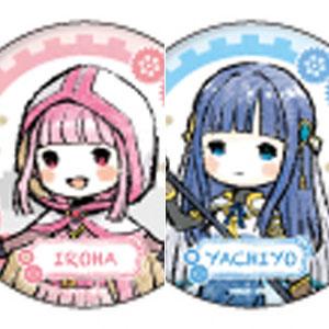 缶バッジ「マギアレコード 魔法少女まどか☆マギカ外伝」01/グラフアート 8個入りBOX