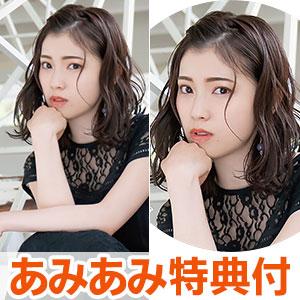 【あみあみ限定特典】CD 石原夏織 / 石原夏織 2ndアルバム「Water Drop」 CD+BD盤