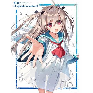 【特典】CD ATRI -My Dear Moments- Original Soundtrack 初回生産限定盤