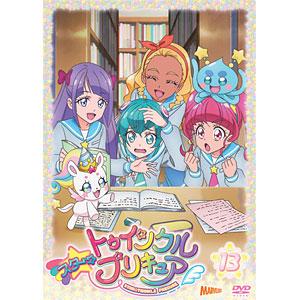 DVD スター☆トゥインクルプリキュア vol.13
