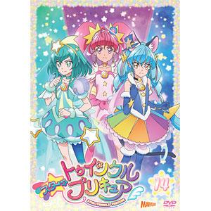 DVD スター☆トゥインクルプリキュア vol.14