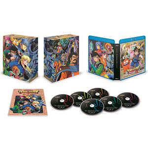 BD アニメ ダイの大冒険(1991) Blu-ray BOX