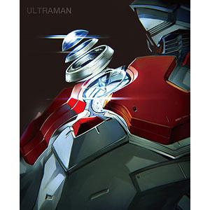 BD ULTRAMAN Blu-ray BOX 特装限定版