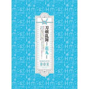 DVD 続『刀剣乱舞 花丸』 DVD BOX